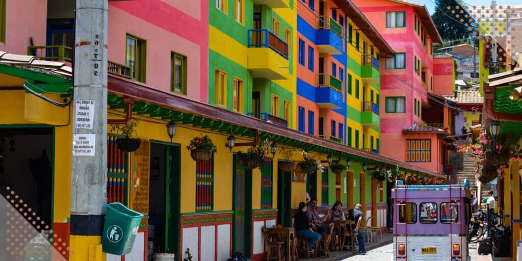 guatape city