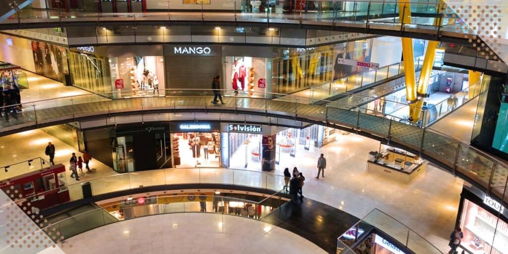 Elante Mall in india