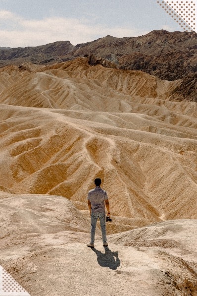 max in the desert