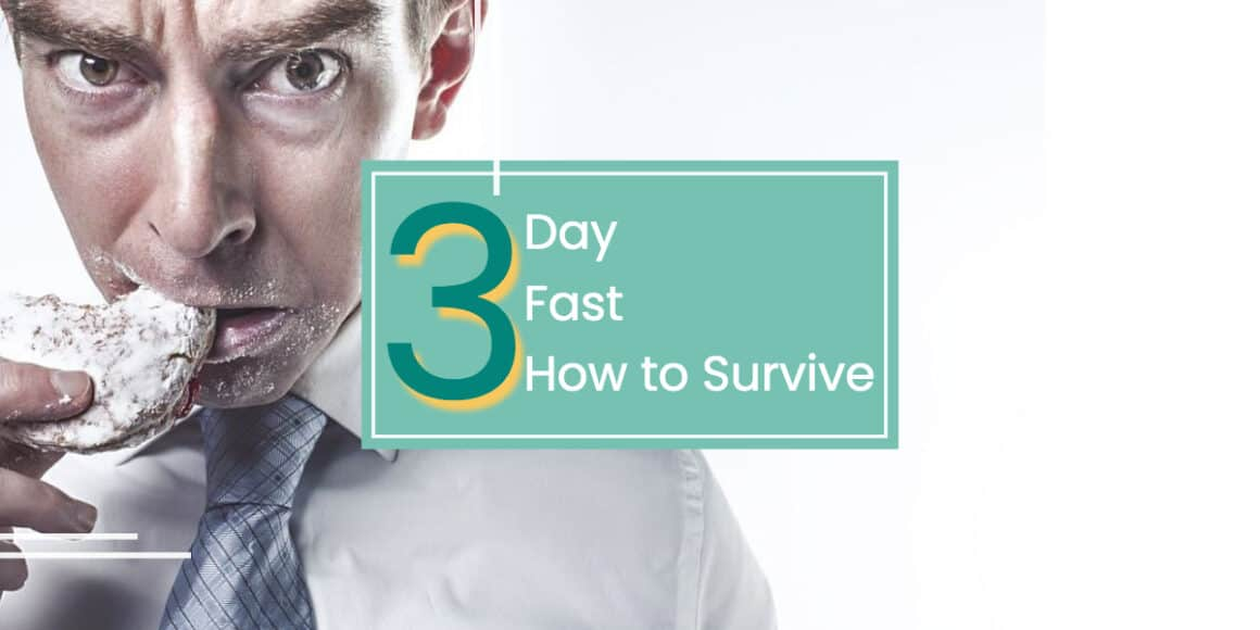 3 day fast