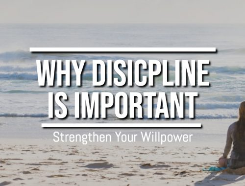 Why Is Discipline Important