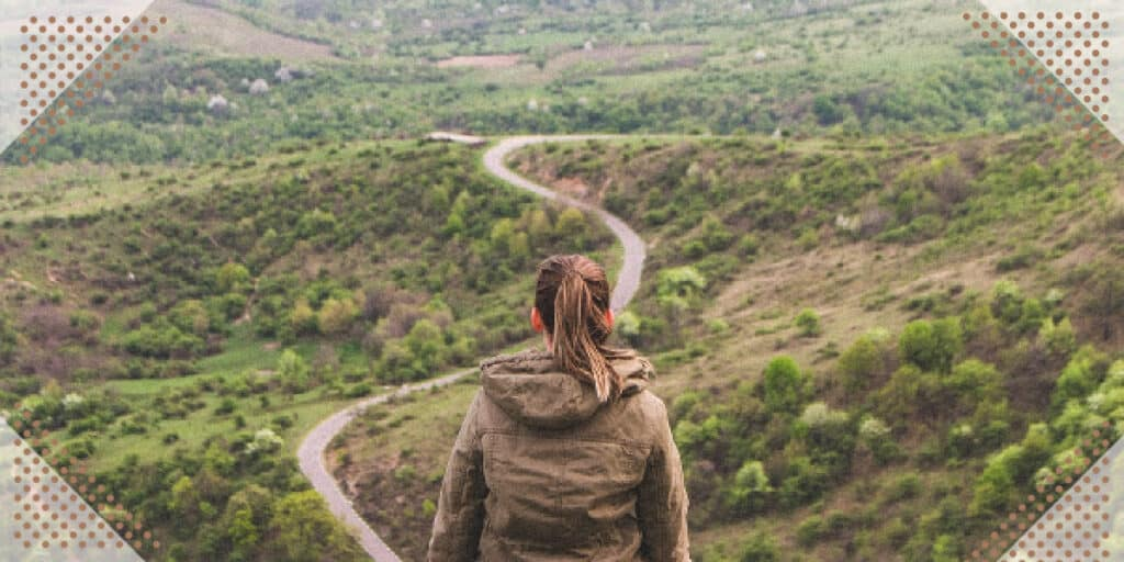 Start your journey to personal growth