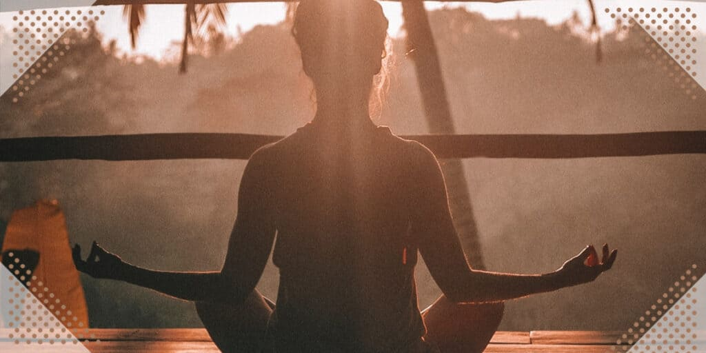 motivation through meditation
